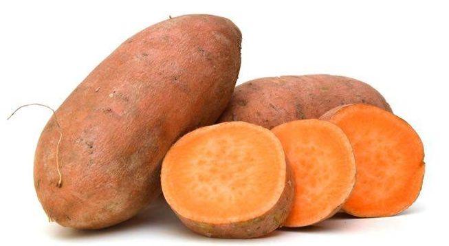 Sweet potato production sweetened – NAREI